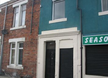 Thumbnail 3 bedroom flat to rent in Welbeck Road, Walker, Newcastle Upon Tyne