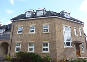 Thumbnail 2 bed flat to rent in Lyons Place, Hedge End, Southampton