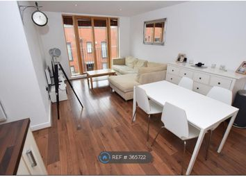2 bed flat to rent in Ascote Lane, Dickens Heath, Shirley, Solihull B90