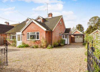 Thumbnail 4 bed detached house for sale in Tubbs Lane, Highclere, Newbury