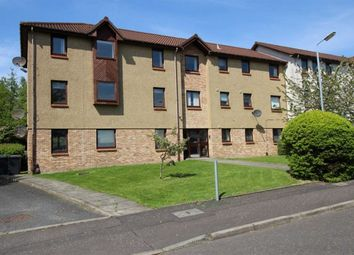 Thumbnail 2 bed flat to rent in 4H Sloan Place, Irvine, North Ayrshire