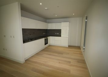 Thumbnail 2 bed flat to rent in Somerstone House Royal Wharf
