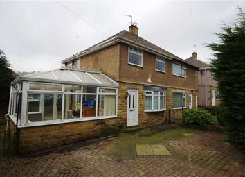 2 bed semi-detached house for sale in Meadow Crescent, Wheatley, Halifax HX3