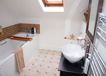 Thumbnail 1 bed flat to rent in Hillfield Avenue, Crouch End, London