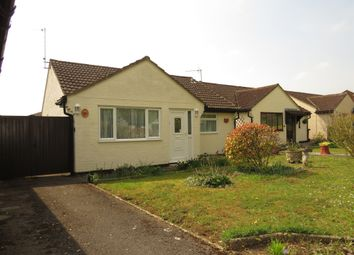 2 bed detached bungalow for sale in Trent Crescent, Bicester OX26