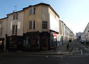 Thumbnail 3 bed maisonette to rent in Student House - Trafalgar Street, Brighton