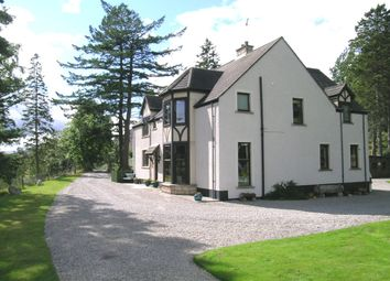 Thumbnail Hotel/guest house for sale in Crubenbeg House, Falls Of Truim, By Newtonmore