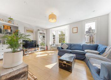 Marmion Road, London SW11. 3 bed flat