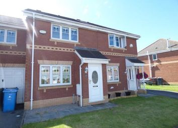 Thumbnail 3 bed semi-detached house for sale in Penda Drive, Kirkby, Merseyside