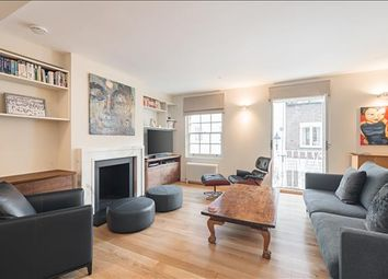 Thumbnail 3 bed mews house to rent in Ennismore Mews, Knightsbridge, London