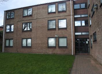 Thumbnail 3 bed flat to rent in Benwell Close, Benwell Grange, Benwell, Newcastle Upon Tyne