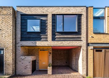 Thumbnail 3 bedroom property to rent in Stories Mews, Stories Road, London