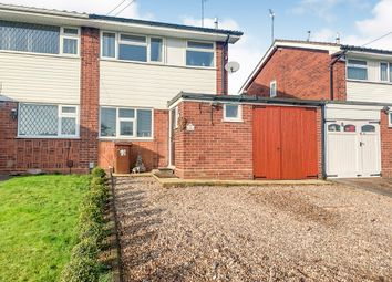 3 bed semi-detached house for sale in Arden Close, Rugeley WS15