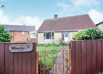 Thumbnail 4 bed detached bungalow to rent in Main Road, Ryde