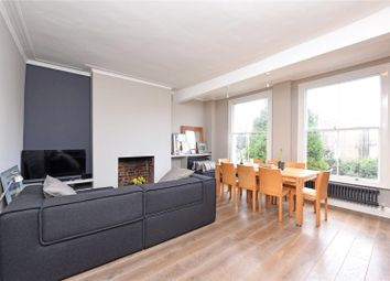 Thumbnail 1 bedroom flat for sale in Wimbledon Park Road, Southfields, London