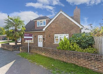 Thumbnail 3 bed detached bungalow for sale in Nork Gardens, Banstead