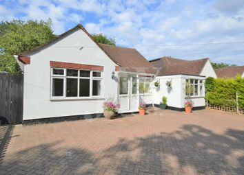 Thumbnail 3 bed detached bungalow for sale in South Riding, Bricket Wood, St. Albans