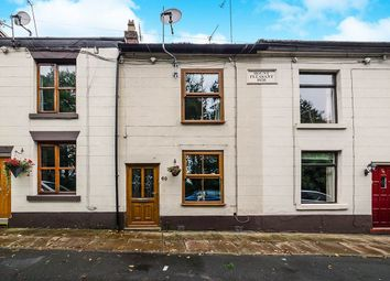 Thumbnail 2 bed terraced house for sale in Mottram Old Road, Hyde
