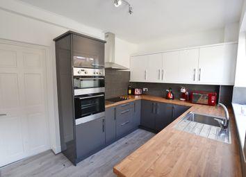 Thumbnail 2 bed terraced house for sale in Albert Street, Grange Villa