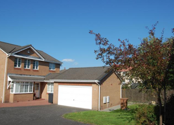 Thumbnail 5 bedroom detached house to rent in Carousel Crescent, Wishaw