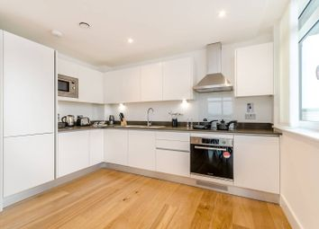 Thumbnail 3 bed flat to rent in Grove Place, Eltham, London