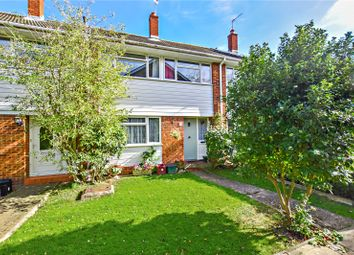 Thumbnail 3 bed terraced house for sale in West Woodside, Bexley, Kent
