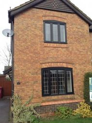 Thumbnail 2 bed semi-detached house to rent in Potters Close, Goxhill, Barrow-Upon-Humber, North Lincolnshire