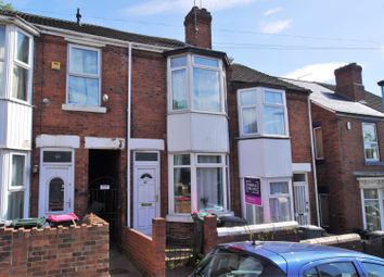 2 bed terraced house for sale in Albany Street, Rotherham S65