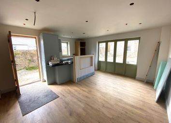 Thumbnail 2 bed semi-detached house for sale in Charlestown Road, Charlestown, St. Austell