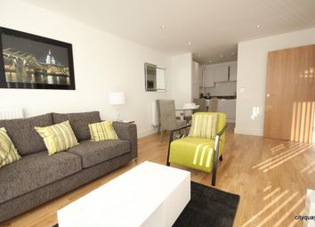 Thumbnail 2 bed flat for sale in Barking, Cambridge Road, Barking
