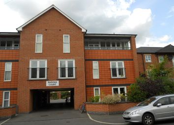 Thumbnail 2 bed flat to rent in Barons Court, Burton Upon Trent