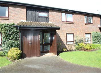 Thumbnail 1 bed flat for sale in 6 Loxford Court, Elmbridge Village, Cranleigh, Surrey