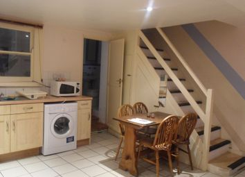 Thumbnail 3 bed flat to rent in Chalton St, Euston, London