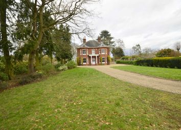 Thumbnail 5 bed property to rent in Lynch Green, Hethersett, Norwich