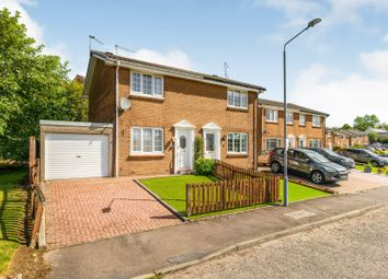 Thumbnail Semi-detached house for sale in Ladycross Place, Maybole