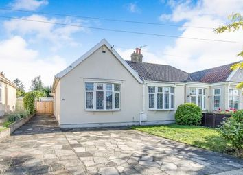 Thumbnail 5 bed bungalow for sale in Harold Avenue, Belvedere, Kent, UK