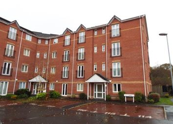 Thumbnail 1 bedroom flat for sale in Waterside Gardens, Bolton, Greater Manchester