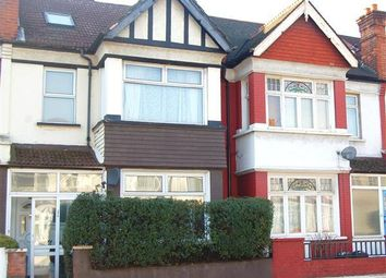 Thumbnail 5 bed terraced house for sale in Durnsford Road, London