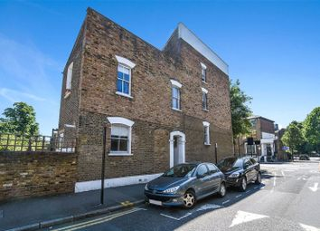 Thumbnail 1 bedroom flat for sale in Graham Road, London