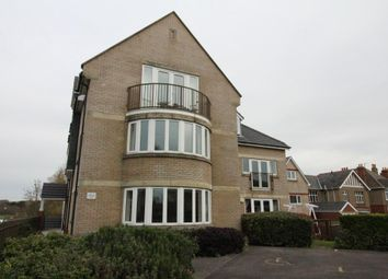 Thumbnail 2 bedroom flat for sale in Melcombe Avenue, Weymouth, Dorset