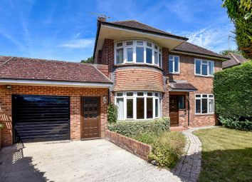 Thumbnail 5 bedroom detached house for sale in Horspath, Oxfordshire