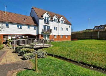 Thumbnail 2 bed flat to rent in Galloway Drive, Kennington, Ashford, Kent