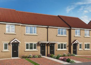 "Thumbnail 2 bed property for sale in ""The Cedar At High Farm"" at Off Trunk Road, Normanby, Middlesbrough"