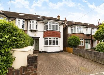 Thumbnail 5 bed property for sale in Station Road, Teddington