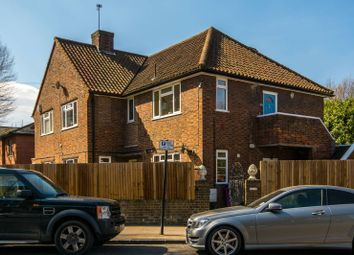 Thumbnail 3 bed maisonette for sale in Manchester Road, Isle Of Dogs