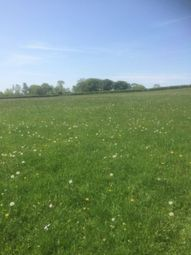 Thumbnail Land for sale in Ashbourne