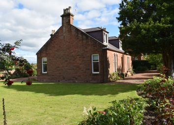 Thumbnail 5 bedroom detached house for sale in Park Street, Dumfries