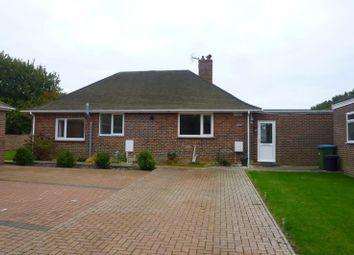 Thumbnail 3 bed bungalow to rent in Sack Lane, Bognor Regis