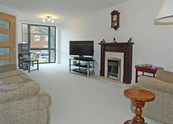 Thumbnail 2 bed property for sale in Turner House, Petersfield Road, Midhurst