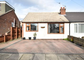 Thumbnail 2 bedroom semi-detached bungalow to rent in Junction Lane, Ossett